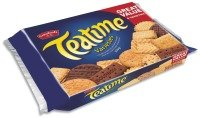 Crawford Teatime Biscuits 275g - 10 Pack