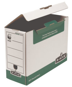 Fellowes Bankers Box System Green Transfer File