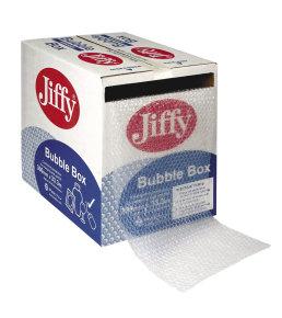 JIFFY BUBBLE BOX ROLL 300MM X 50M BB