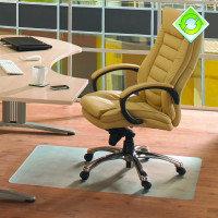 Ecotex anti-slip Chairmat 120X150 Clear