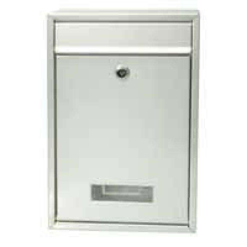 Image of HELIX MULTI-PURPOSE DEPOSIT BOX W50010