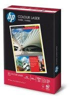 HP Colour Laser A4 100GSM White Printer Paper - 500 Sheets