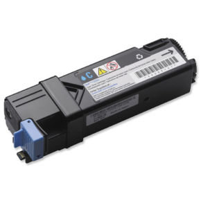 Dell Cyan Toner Cartridge