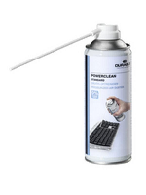 Durable POWERCLEAN Standard Air Duster