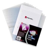 NYREX POCKET PVC CLR P25 NRBA42 11031