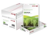 Xerox Recycled Supreme A4 80gsm Wht Ream - 5 Pack
