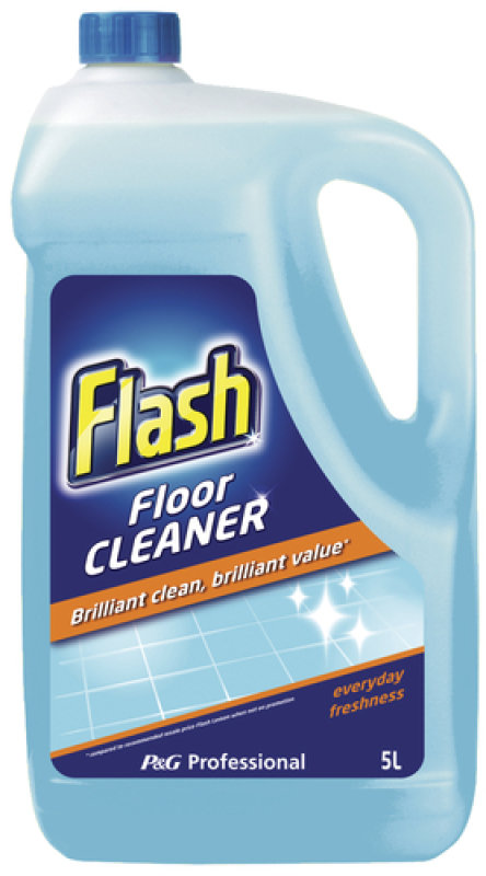 Image of Flash Floor Cleaner - 5 Litre
