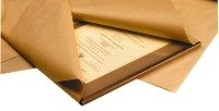 KRAFT PAPER SHEET 750X1150 NAT PK50