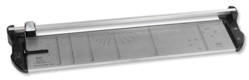 Avery Precision 20 Sheet Rotary Paper Trimmer - A0