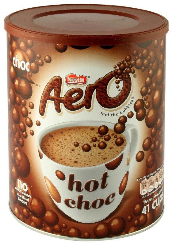 AERO Instant Hot Chocolate - 1 kg