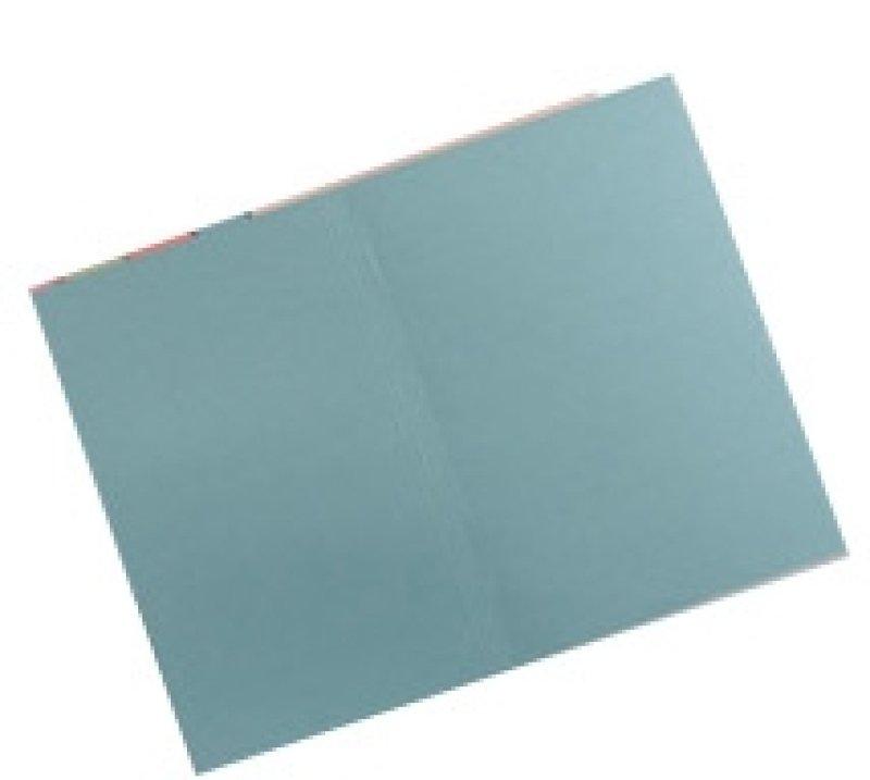 Guildhall Square Cut Folder 315gsm Blue - 100 Pack
