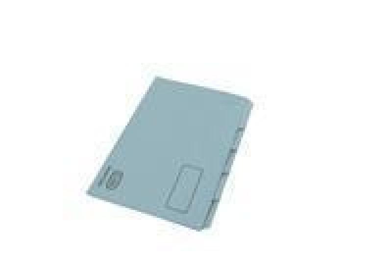 Elba Tabbed Folder Hwt Fcp Blu 100090234 - 100 Pack