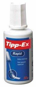 Tippex Rapid Fluid 8012969 - 10 Pack