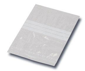 WRITEON MINIGRIP BAG 230X325 P1000 GA132