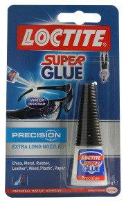 Loctite Precision Super Glue - 5g