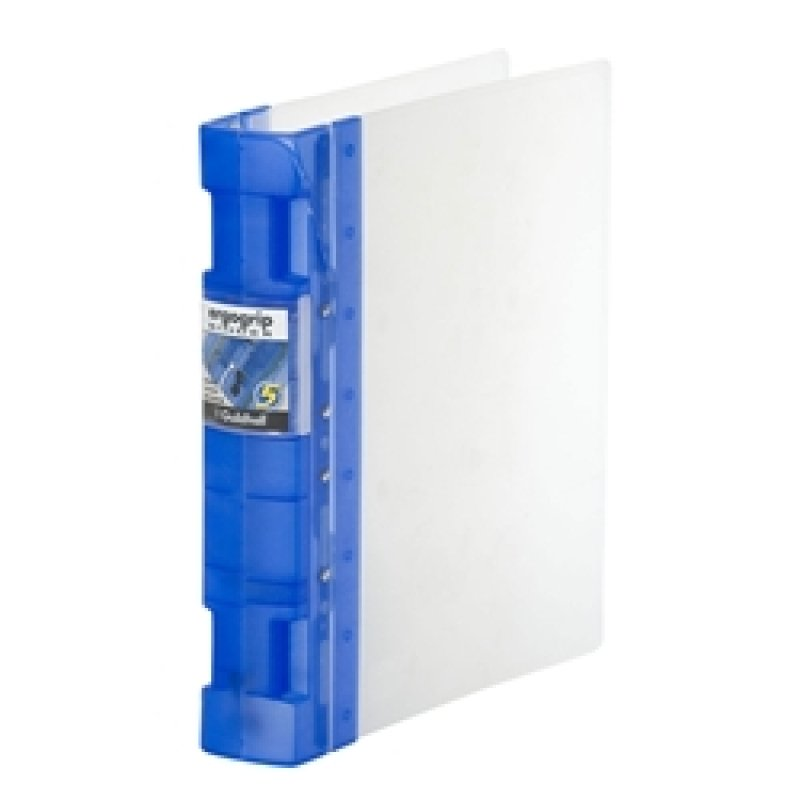Guildhall Glx Ergogrip Frost Rubber Binder Cob - 2 Pack