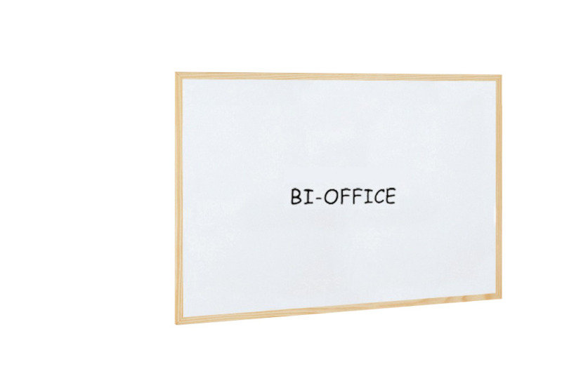 Bioffice Drywipe Board 600x400mm White