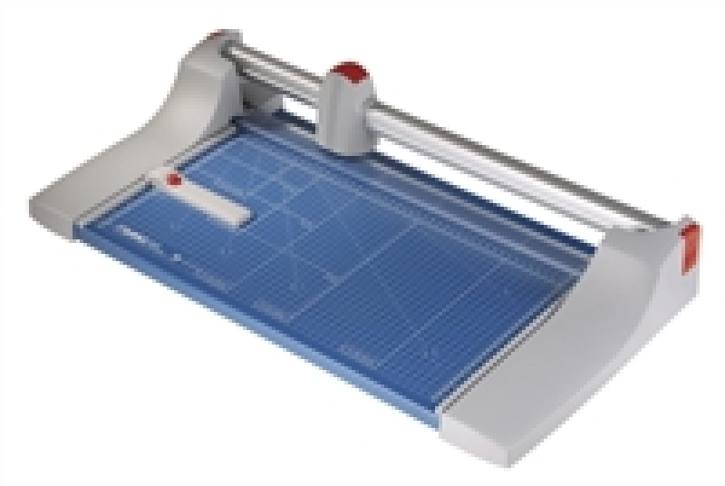 Image of Dahle Professional A3 Trimmer - Blue