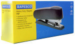 Rapesco 747 Personal Heavy Duty Stapler (black)