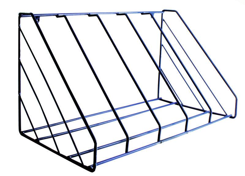 Image of Universal Storage Rack Blue