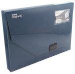 SNOPAKE DOCUMENT BOX 35 BLUE 12858