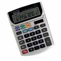 Q Connect 12 Digit Desktop Calculator