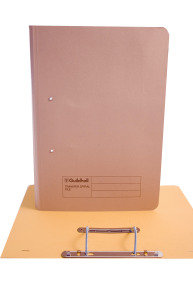 Guildhall Transfer File 275g Buff - 25 Pack