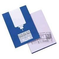 Goldline Tracing Pad A3