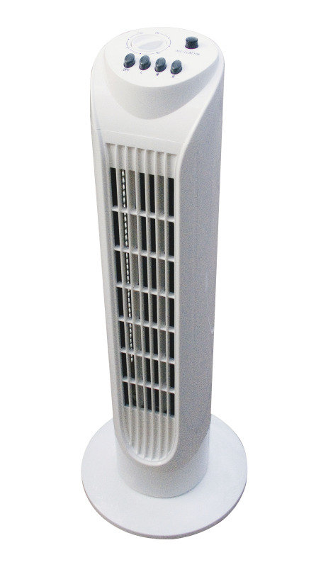 Q CONNECT TOWER FAN 760MM (30INCH)