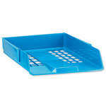 AVERY MYERS DUET LETTERTRAY BLUE 1132