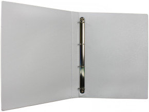 Extra Value White A4 4D 16mm Ring Binder - 10 Pack