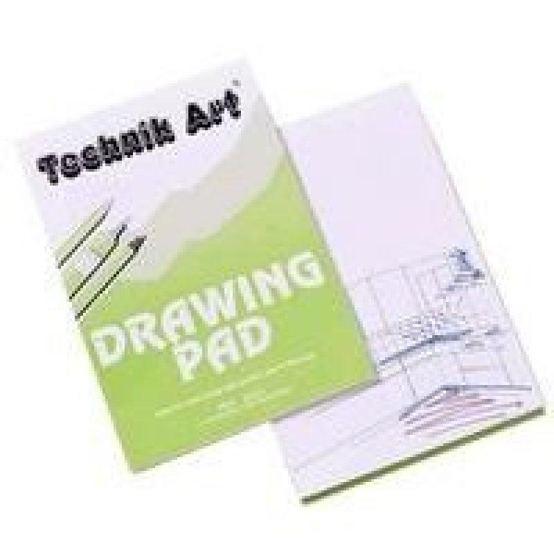 TECHNIK ART DRAWING PAD A3 XPC3