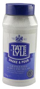 Tate & Lyle Shake & Pour Sugar Dispenser - 750g