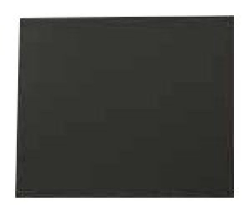 Image of Goldline Mounting Board A1 Black - 10 Pack