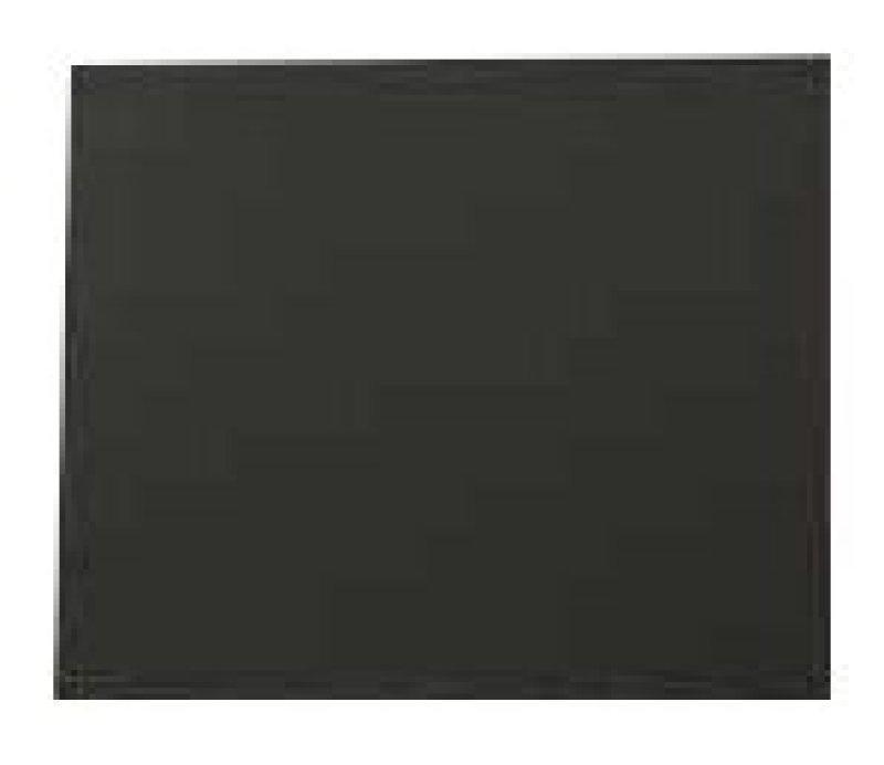 Goldline Mounting Board A1 Black - 10 Pack