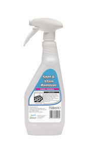2Work Carpet Spot and Stain Remover 750ml (Pack of 6)