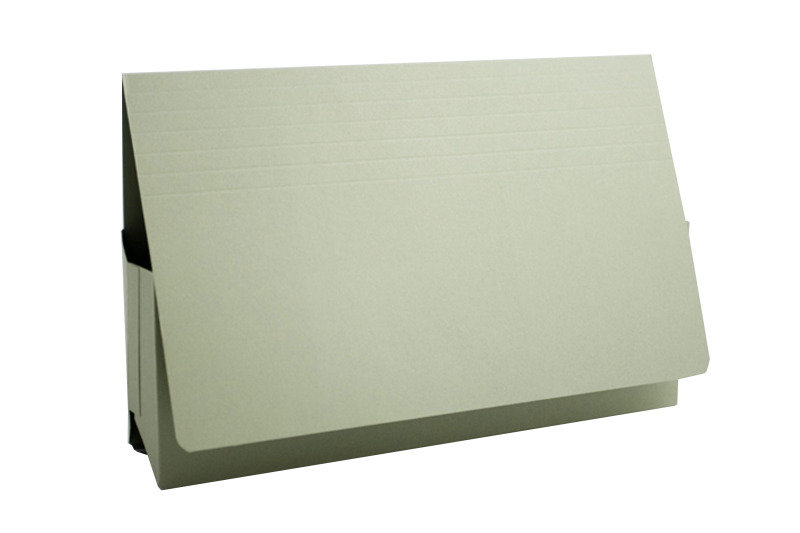 Guildhall Probate Wallet Green - 25 Pack