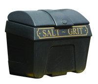Fd Bin Salt/grit Vict No Hopp 400l