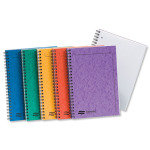 Europa Notemaker A4 Side Bound 10 Pack