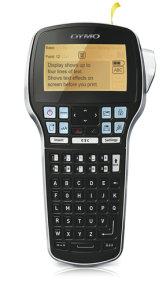 DYMO LM 420P ABC 19MM UK PLS HK S0915490
