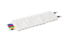 Vileda Microlite Mop Pad with Assorted Tags