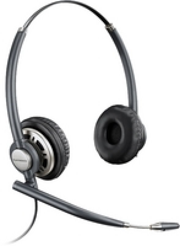 Image of Plantronics EncorePro HW301 Headset