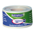 WALLACE WATERPROOF TAPE 25MM X5 METRES