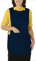 ALEXANDRA TABARD MEDIUM NAVY W 112 NA002