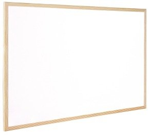 Q Connect Whiteboard 600 x 400mm