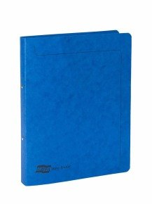 Europa Ringbinder 16mm Blue 5231z - 10 Pack