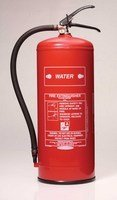 Firemaster XWS9 - Fire Extinguisher Water 9L
