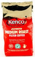 Kenco Westminster Medium Roast Filter Coffee - 1kg