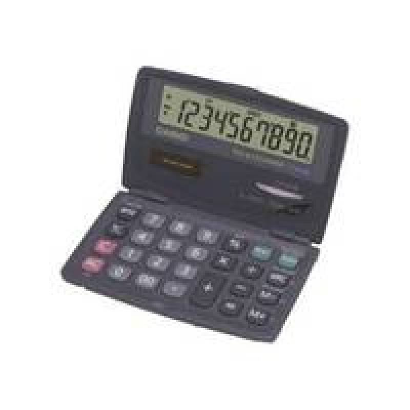 Casio SL-210TE Pocket Calculator