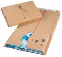 MAILING BOX 380 X 285 X 80MM PK25